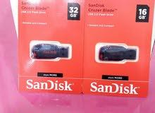 فلاش سانديسك 16 GB الأصلي