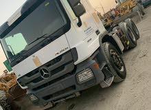 Mercedes-Benz Actros 3848 (2014) V8