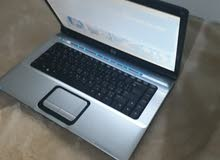 hp laptop core 2 dou.