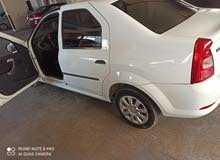 for immediate sale Renault logan 4 cylinder car