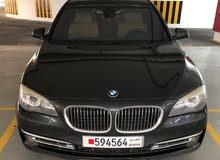 BMW 750Li - full specs & low mileage - British expat leaving Bahrain