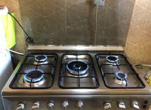 Italy Gaz oven for sale