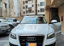 Audi Q5 Quattro 2010 premium plus for sale