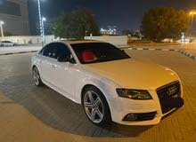audi a4 forsale