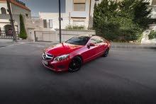 Mercedes E200 Coupe 2014 مرسيدس