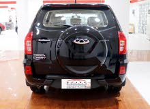 Chery TIGGO 3  Luxury