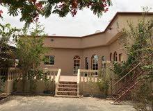 فيلا سكنية للبيع ( استراحة صغيرة ) – خلف نادي مصفوت – عجمان KBH