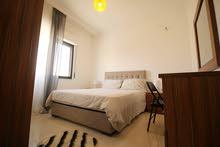 شقة مفروشة للايجار في ضاحية الرشيد غرفة و صالة من المالك