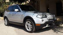 BMW X3 SPORT IS 3.0 LIMITED EDITION 2007