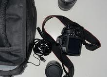 كاميرا كانونEOS1100D