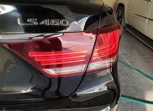 بيع سياره لكزس  وارد امريكا  ممتازه من الداخل والخارج