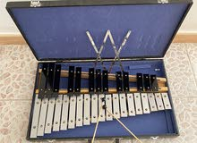 xylophone with its bag for sale
