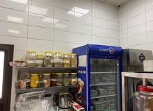 مطعم للبيع في الوكير