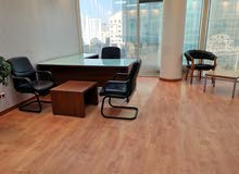 Full furnished office for rent - Olaya