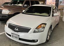Nissan ultima
