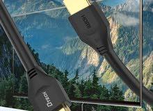 توصيلة HDMI 8K 2.1 3M وكالة