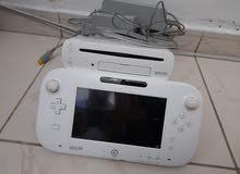 جهاز Wii مستعمل وبحاله جيده ويوجد سديهات