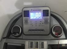 treadmill مشاية رياضية
