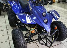 Taiwan Raptor 250cc