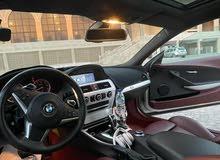 موديل 2009  BMW 630i