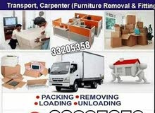 professional movers & packers best service house villa office shop stor