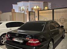 Lexus ls430 full ultra luxury 2006