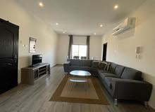 flat for rent  3 bed in zinj fully furnished
