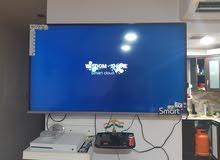 IKON SMART TV 50 INCH 4K ultra HD FOR SALE
