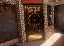بيت للبيع طابو زراعي اصولي مساحة 115 طابقين 3 غرف نوم واستقبال وصاله ومطبخ وسطح