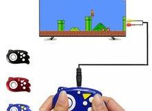 جهاز اللعاب جديد للأطفال و الكبار    New games device for children and adults