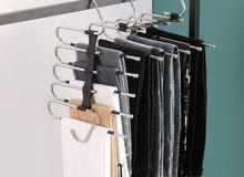 للبيع علاقات محلات ملابس