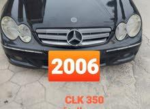 Clk350 مودال 2006