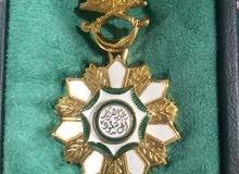 وسام الملك عبدالعزيز