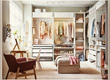 نجار تفصيل ديكور عام تجهيز محلات غرف نوم بالمدينة المنورة