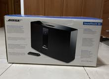 Bose Sound Touch 30 Series III