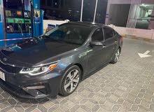 for sell Kia Optima 2019 full options