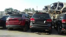 بيع جميع قطع غيار سيارات مستعمله سيارات امريكي