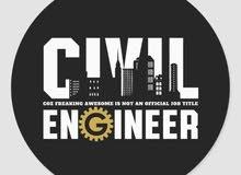 مهندس مدني خبرة