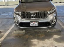 kia sorento 2016 full option