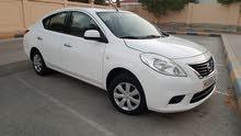 Nissan sunny (2013)1,490