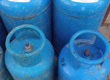 Gas sylinder