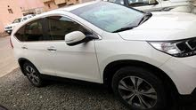 Honda CRV 2013 AWD in excellent conditions