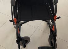 premium wheelchair