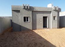3 منازل للبيع تاجوراء النشيع بالقرب من السنتر