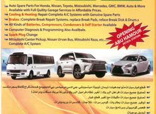 SPECIALIST AUTO A/C REPAIRING FOR ALL TYPES OF VEHICLE