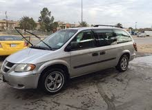 Available for sale!  km mileage Dodge Caravan 2007
