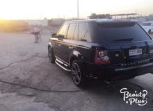 2008 Used Range Rover HSE with Automatic transmission is available for sale