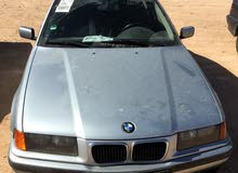 BMW 318 1997 For sale - Grey color