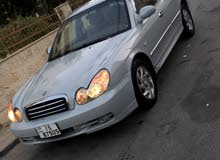 2002 Used Sonata with Automatic transmission is available for sale