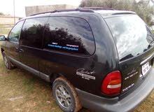 Available for sale! 20,000 - 29,999 km mileage Chrysler Grand Voyager 2000